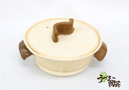 手作り土鍋1