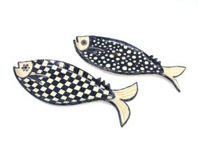 fish-pottery