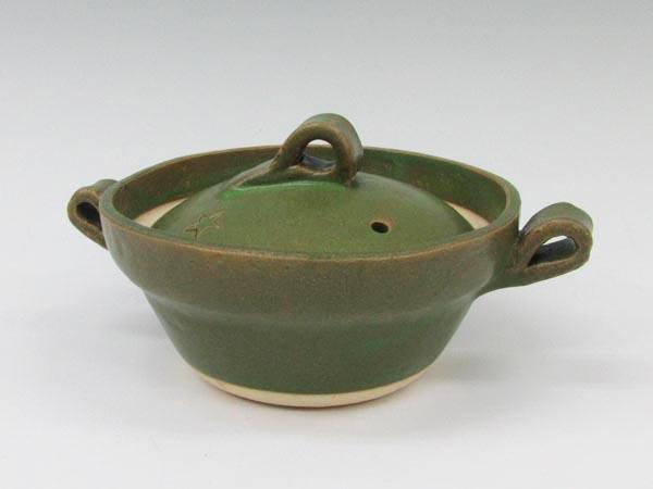 手作り土鍋