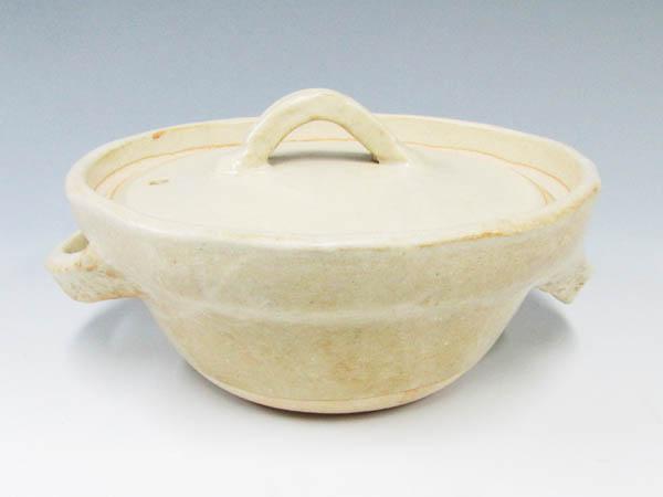 白土鍋作り