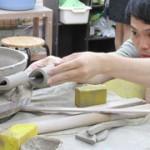 おもてなしが盛り上がるご自分で手作りの土鍋作り体験