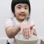 子供陶芸体験で創造性を