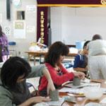 東京近郊に陶芸教室を出張します