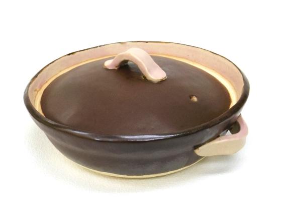 大物の土鍋もなんと2時間の陶芸体験で出来ます。