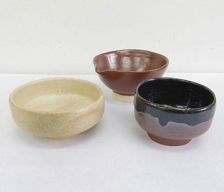 東京都港区うづまこ陶芸教室は陶芸が初めてでも電動ロクロができます