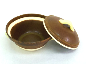 手作り土鍋2