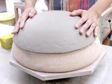 手作り土鍋作り4