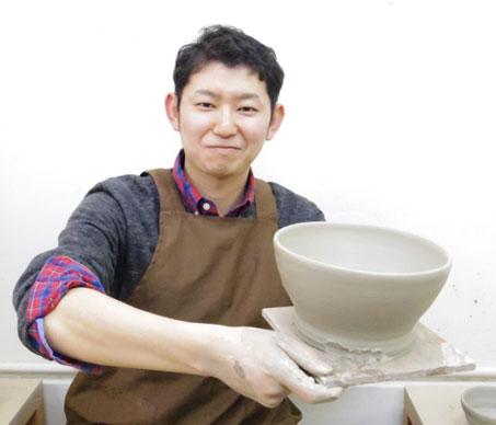 サプライズだけでなく二人の新生活にも役立つ陶芸ウェディングギフト