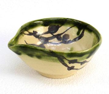 結婚式で渡すご両親へのプレゼントにごオリジナルの手作り陶器